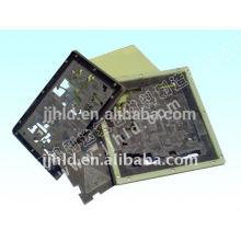 Transformateurs électriques parties de la plaque isolante durostone