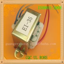 Сертификат RoHS cqc и 2,0 Вт-4,0 Вт ЭИ 35 высокое качество трансформатор