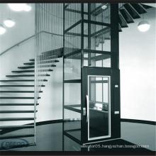 Passenger Lift Glass Building Public Mall Luxury Cheap Price Elevator