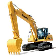 Máquina excavadora hidráulica nueva SHANTUI SE210W