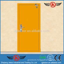 JK-F9012 steel fire door/fire proof door seal
