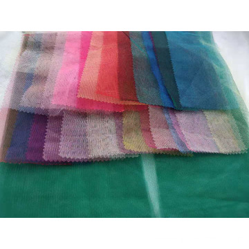 Polyester Normal Mesh Fabric