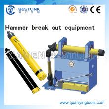 """4"""" DTH Hammer Disassemble Tool Desk for Mining"""