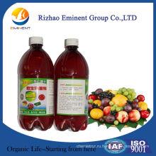 Высококачественные жидкие водоросли органические удобрения