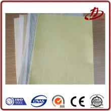 P84 não tecidos filtro tecido preço