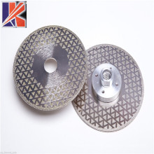Good Price circular silent saw blade for marble