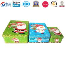 Luxury Cardboard Round Folding Cosmetic Chocolate Packaging Gift