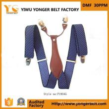 Últimamente diseñar el cinturón elástico de encargo de los clips de la suspensión del metal
