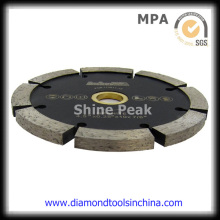 Diamond Tuck Point Saw Blade for Multi Cut Purpose