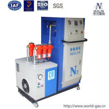 Alimentos / Productos Alimenticios Generador de Nitrógeno Huilin Manufacture