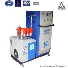 Food/Foodstuff Nitrogen Generator Huilin Manufacture
