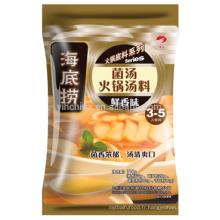 Soupe aux champignons Assaisonnement au pot chaud (soupe)