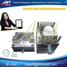 JMT moldeador de moldes de plástico personalizado en taizhou