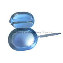 Military and Military Stainless Steel Canteen