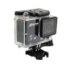 Preço de fábrica para 4k 30fps 30m impermeável com 180 grau ação vídeo 1080 P Mini Sport da câmera