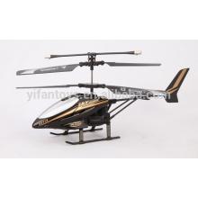 HX713 Controle Remoto Drone Kit 2 CH RC Helicóptero com Luz à venda