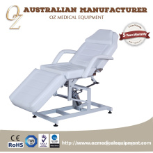 High Quality Australian Standard Medical Grade Clinical Examination Table Medical Exam Couch Hydraulic Treatment Bed