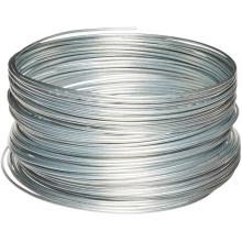 Good price electro galvanized wire bwg22