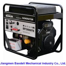Generador 13kw con el motor de Honda para el pasillo (EF13000)