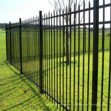 Дешевые декоративные кованые или Алюминиевый забор