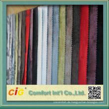 2015 gewebte Polyester Sofa Stoff