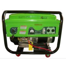 Cooper-wire, refrigerado a ar, 4 tempos, gerador de gasolina
