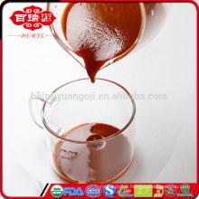 Ajudá-lo a perder peso goji berry suco de goji orgânico hey gostoso suco de goji