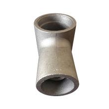Peças sob medida para fundição sob pressão de liga de magnésio