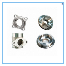 Stainless Steel Carbon Steel Screw Nuts Investment Casting Parts