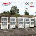 Tragbare Zeltklimaanlage zu vermieten