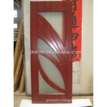 turkey style pvc door with glass