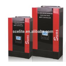 SUNS MPPT Solar Inverter solar panel