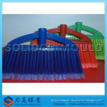 Molde plástico da vassoura da fábrica de TaiZhou, molde da tampa da vassoura, molde da vassoura