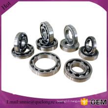 Chrome Steel Miniature Ball Bearing 6*19*6mm 626zz for Sliding Door
