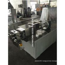 150kg/H Semi-Automatic Hotel Soap Machine