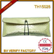Th15028 benutzerdefinierte Großhandel Sunglass Case mit Schnalle