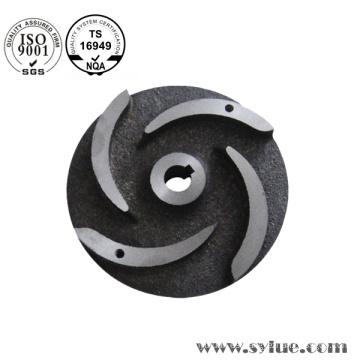 Engranaje de precisión CNC de alta calidad para máquina