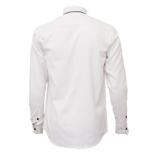 Neuestes Design Custom Casual Dress Shirt