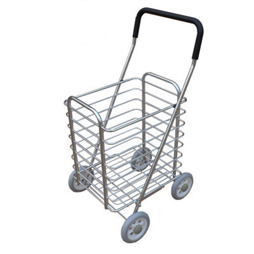 Folding shopping basket1