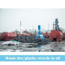 обработка хуаинь провинции хэнань подержанных шин для нефтегазового оборудования