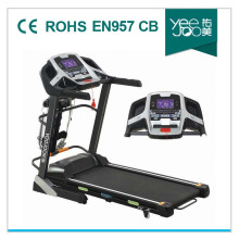 Fitness, Running Machine, Motorized Treadmill (F35)