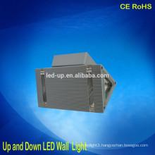 IP65 Waterproof LED Wall Light, 3*2W Wall Mounted LED Light,Outdoor led wall light