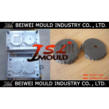 New Customized Plastic Injection Cap Mould
