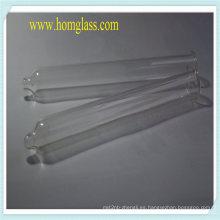Molde de preservativos por el vidrio de borosilicato