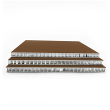 External Wall Aluminum Honeycomb Panel Cladding