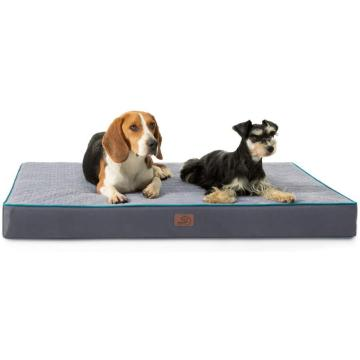 Comfity Pet Bed Memory Foam