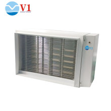 2000CFM cvc purificateur d'air filtre à air électronique poussière