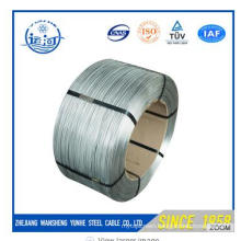 Hot DIP Galvanized Wire for Armoring Cable From Chiese Factory