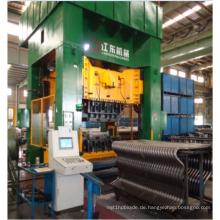 Interne hydraulische Hochdruckformpresse Yjkhy