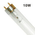 Désinfection Germicide Tube en verre de quartz UVC Lampe UV Air
